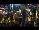 Lady Waks - Kazantip (Ukraine) DJ Set - DanceTrippin
