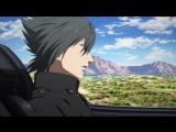 [AniDub] Brotherhood: Final Fantasy XV | Последняя фантазия: Братство [01] [Студийная банда AD]