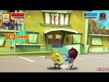 Spongebob Squarepants 2015 - Spongebob Squarepants Super Brawl 2 - Супер драки 2