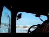 Будни тракториста. Работаю на Т-40 АМ.