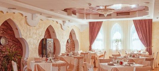 Ресторан  8afca3b63297e