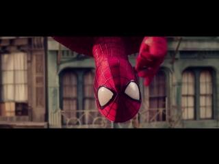 Позитив Человек паук ребенок танец