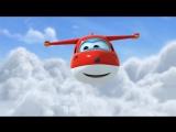 Супер Крылья: Джетт и его друзья - 13. Боязнь сцены