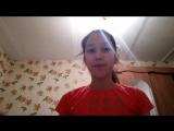 Первое видео| какие подарки я хочу на нг| дилара Джинджер.