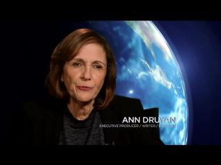 Космос Пространство и время/Cosmos: A Spacetime Odyssey (2014) О съёмках (сезон 1, эпизод 5)