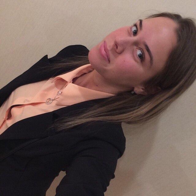 Оля Арентова - фото №1