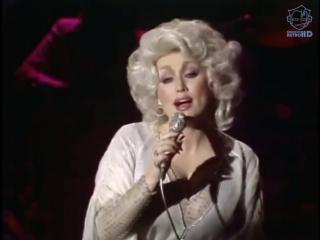 Dolly parton - i will always love you (hd retro)