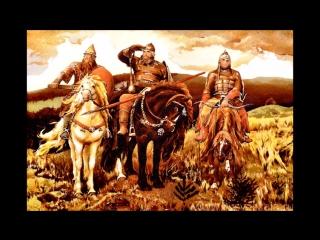 ТРИ БРАТА Хорошая честная песня о Славянах исполненная ребятами с Кавказа!!! - YouTube
