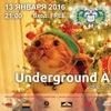 Underground Attack, Stariy Noviy God!!!