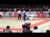 Чемпионат России по Кудо 2016
