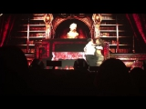 DWTS Live Tour- Jenna Johnson and Val Chmerkovskiy
