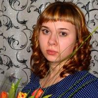 Анкета Анастасия Багнина