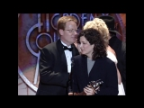 Tim McGraw and Faith Hill Song of the Year For Its Your Love - ACM Awards 1998