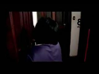 Жестокий розыгрыш-пранк с куклой из фильма  Проклятье Аннабель  из Бразилии   Camera Escondi
