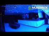 Smack Nightclub, UK - Leamington Spa 2010, LED Lighting control software MADRIX