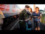ДМБ 2016 ( 23 июня 2015-28июня 2016гг) Лукашевич Иван. Автомобильные войска.