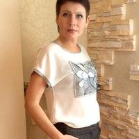 Катя Охман