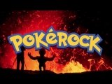 POKEROCK THEME feat. Original Pokemon Singer JASON PAIGE