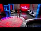 ნინა წკრიალაშვილი - პროსტო მე შენი დილიხორი მაქ - Nina Wkrialashvili - prosto me