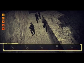 Легендарный мувик CS 1.6 (Counter-Strike)