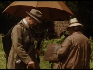 Инспектор Аллейн расследует (1994) 2 сезон 2 серия из 3 [Страх и Трепет]