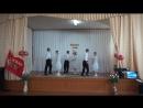 Танцевальный коллектив Шарм. Танец Рио-Рита