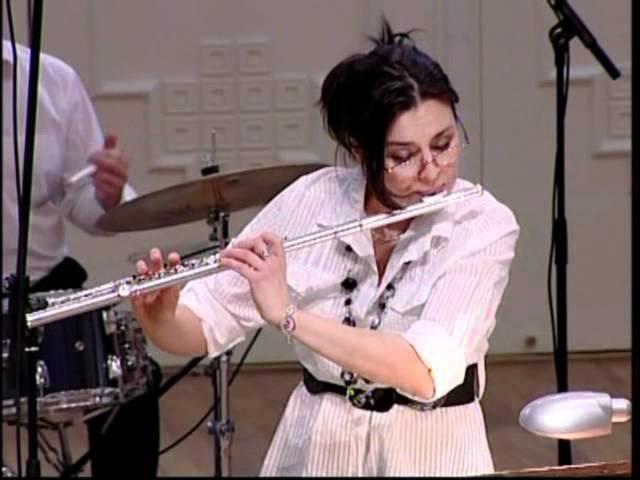 элла должикова- клод болинь джаз сюита sentimentale