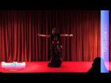 American Tribal Style® solo - Ariel Giulia