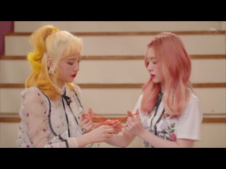 Instagram video by Red Velvet Official Trash ♻ • Sep 5, 2016 at 3:11pm UTC