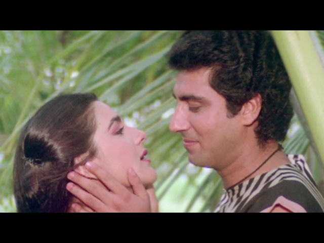 Mere Pyaar Ki Umar Ho Itni Sanam Lata Mangeshkar Amrita Singh Raj Babbar Waaris Romantic Song