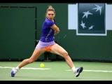 Angelique Kerber vs Simona Halep Highlights Fed Cup 2016