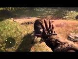 Как приручить животное в игре и в жизни