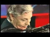 Валерий Ковтун   Самба для аккордеона  xvid