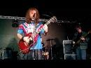 Boroff Band экс Коррозия Металла Моторокер Live in Glastonberry 17 10 2013
