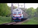 ЭР9Т-672 рейсом № 6307 Нежин - Чернигов.