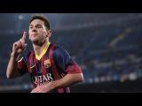 Messi | Free-kick