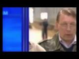 Мужик с метлой новый конфуз с Путиным