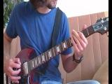 Hit the road Jack metal cover Acid Drinkers