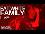 Fat White Family (full concert) - Live @ Festival Les Inrocks Philips