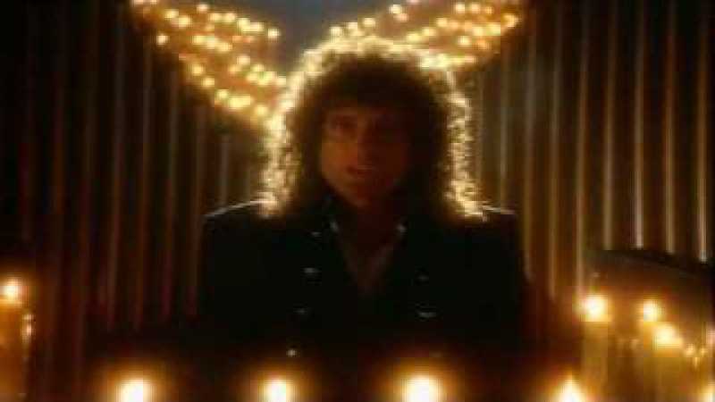 Queen - Who Wants To Live Forever (Highlander Scenes).avi
