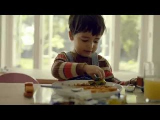 Peugeot 207 | TV Advert | Child's Play