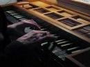 Ryan Layne Whitney (C.P.E. Bach: Farewell on clavichord)