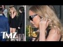 Mariah Carey Had A Nip Slip! (TMZ TV)
