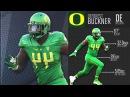 SI50 Oregon defensive end DeForest Buckner 2016 NFL Draft Sports Illustrated