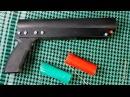 Как сделать пистолет-гранатомет своими руками? Как сделать мощный самопал? - HOW TO MAKE A GUN