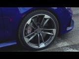 Audi RS7 vs BMW M6 F12