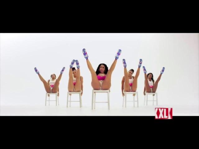 Nicki Minaj Twerk Supercut