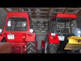 обзор тракторов лтз