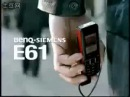 BenQ Siemens E61