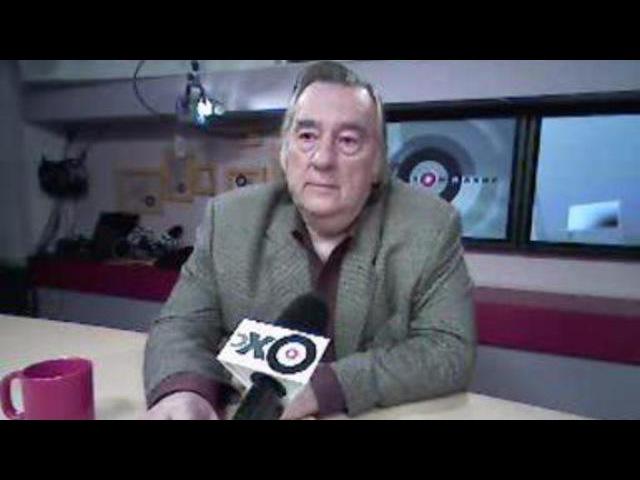 Александр Проханов о возможном изменении пенсионного возраст
